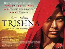 Trishna 2011 film