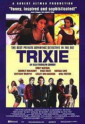Trixie film