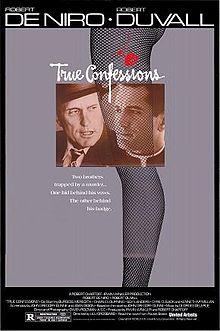 True Confessions film