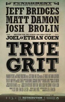 True Grit 2010 film