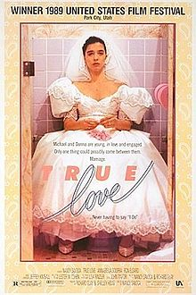 True Love 1989 film