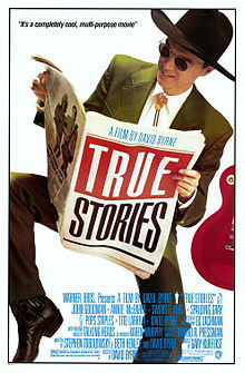 True Stories film