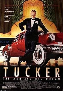 Tucker The Man and His Dream