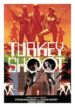 Turkey Shoot film
