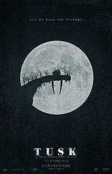 Tusk 2014 film