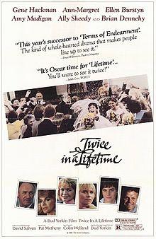 Twice in a Lifetime film