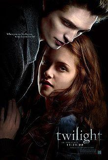Twilight 2008 film