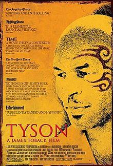Tyson 2008 film