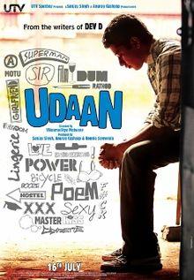 Udaan 2010 film