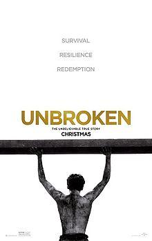 Unbroken film