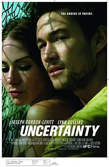 Uncertainty film