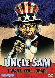 Uncle Sam film