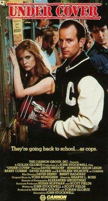 Undercover 1987 film