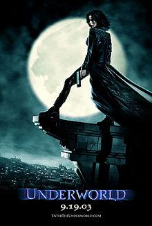 Underworld 2003 film