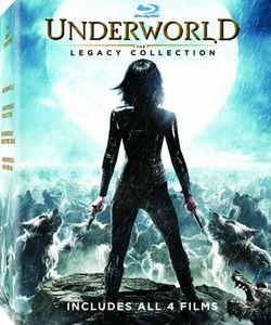 Underworld film series