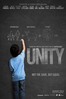 Unity film