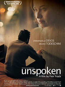 Unspoken film