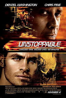 Unstoppable 2010 film