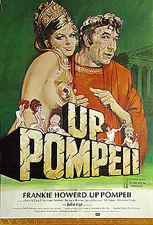 Up Pompeii film