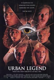 Urban Legend film