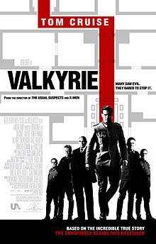 Valkyrie film