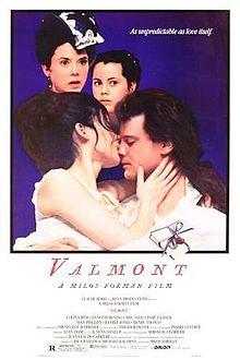 Valmont film