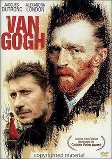 Van Gogh 1991 film