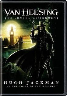 Van Helsing The London Assignment