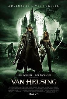Van Helsing film