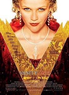 Vanity Fair 2004 film