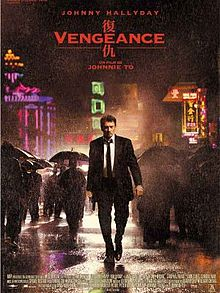 Vengeance 2009 film