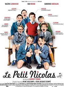 Le Petit Nicolas film