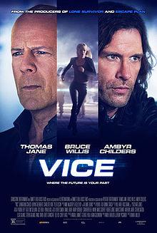 Vice 2015 film