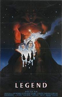 Legend 1985 film