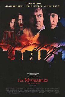 Les Mis rables 1998 film