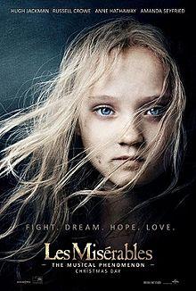 Les Mis rables 2012 film