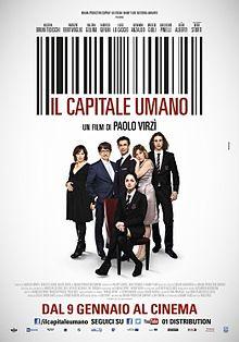 Human Capital film