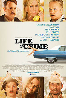 Life of Crime film