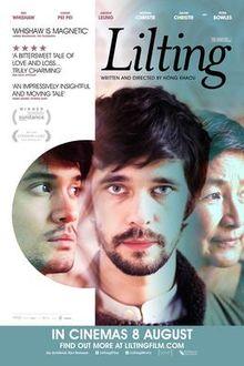 Lilting film