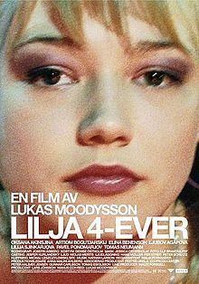 Lilya 4 ever