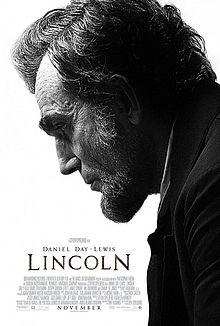 Lincoln 2012 film