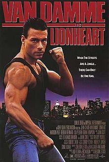 Lionheart 1990 film