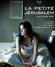 Little Jerusalem film