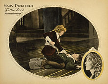 Little Lord Fauntleroy 1921 film