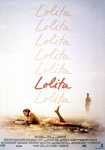 Lolita 1997 film