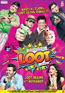 Loot 2011 film