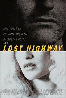 Lost Highway film