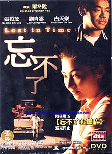 Lost in Time film