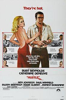 Hustle 1975 film