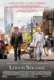Love Is Strange film